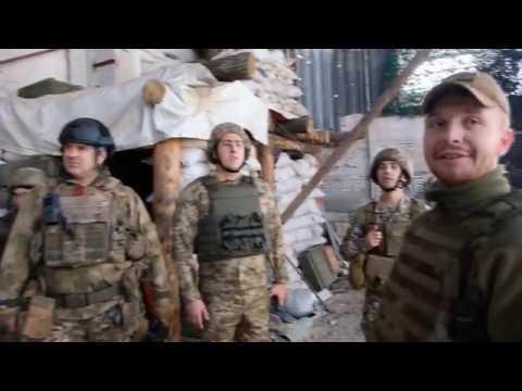 Ukraine: An der