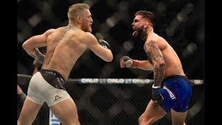 UFC 237: Conor McGregor versus Cody Garbrandt Full Fight Video Breakdown by Paulie G