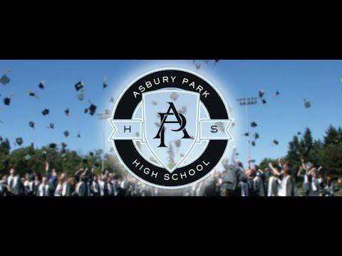 Asbury Park High School Graduation 2020
