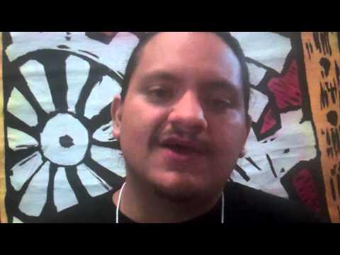Why Support Ruckus? Carlos Garcia