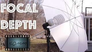 Focal Depth Explained