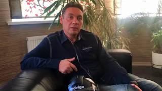 «11 регион — уникальная территория» Игорь Фомин