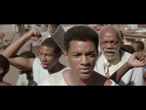 Salif Keita - Tomorrow (Ali Soundtrack) HD 1080p