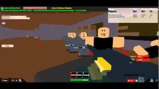 Roblox: invasione di Zombie