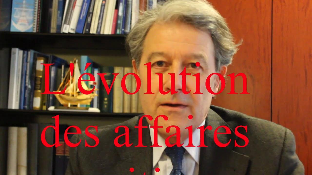 La chambre arbitrale maritime de paris youtube - Chambre internationale de commerce ...