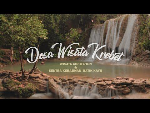 desa-wisata-krebet-|-sentra-kerajinan-batik-kayu-&-wisata-air-terjun-di-yogyakarta