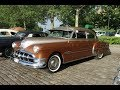 Pontiac Silver Streak 1950