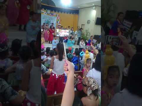 Des(Diamond Evangelical school) Grade 6 United Nation 2018!????