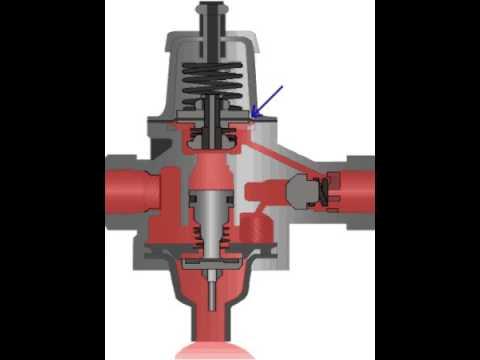 air conditioning compressor unloader valve
