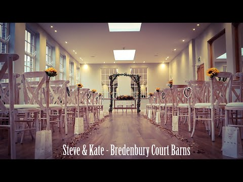 Steve and Kate 2019 - Bredenbury Court Barns