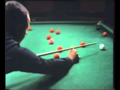 Tony Meo shows how it's done - Snooker Funny streaming vf