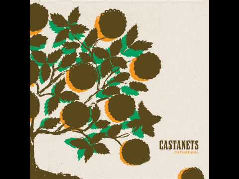 castanets -  As you do