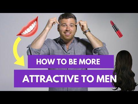 5 Scientific Ways to Be More Attractive to Men