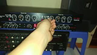 Máy nâng tiếng DBX EX 3000 giá 1tr400 ( LH: 01657.159662 - 0943.687.690 )