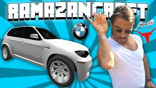 Video BMW İLE NUSRETE GİTMEK! - RAMAZANCRAFT FİNAL! download MP3, 3GP, MP4, WEBM, AVI, FLV Maret 2018