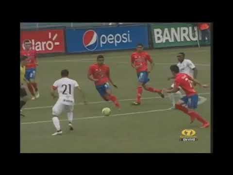 Municipal 2-0 Alianza FC