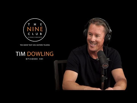 Tim Dowling | The Nine Club With Chris Roberts - Episode 101