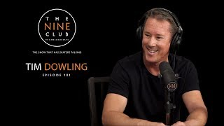 Tim Dowling discusses growing up in Santa Monica CA, getting his fi...
