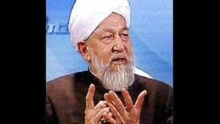 Ahmadiyya view: Answered by 4th khalif