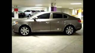 2010 Buick LaCrosse CXL for sale