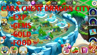 CARA CHEAT DRAGON CITY: Menggunakan vina-full.com