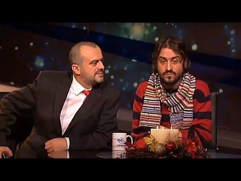 24 minuta sa Zoranom Kesićem - Novogodišnja epizoda (31. decembar 2014.)