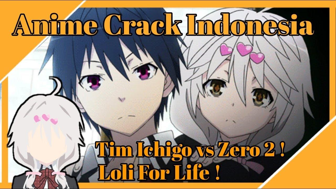Godaan Loli Bulan Puasa Anime Crack Indonesia1