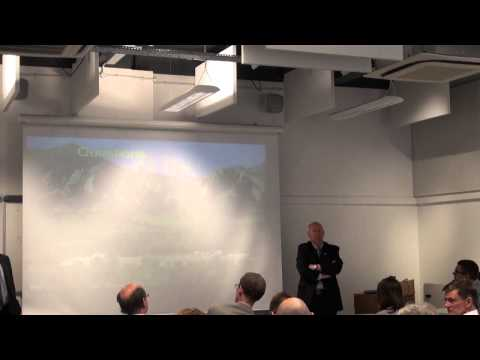 UCL-Energy seminar: 'Low cost and low carbon emission wind and solar energy systems...