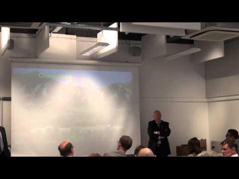 UCL-Energy seminar: