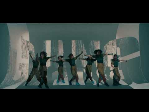 GANG PARADE「Beyond the Mountain」MUSIC VIDEO
