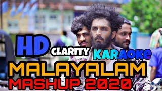 Download 2020 Malayalam Mashup-Aswin Ram Lyrical Karaoke Video HD