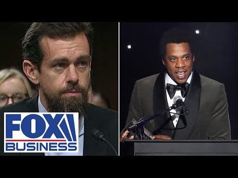 Jack Dorsey company looking to buy Jay-Z's streaming service 'Tidal'