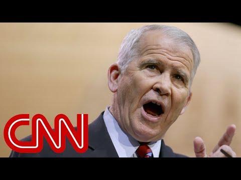 New NRA president blames school shootings on Ritalin