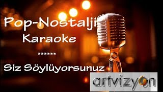 Arkadaş - Karaoke