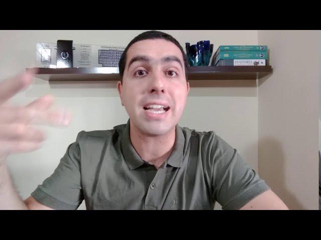 CORONAVÍRUS: A VACINA PODE EDITAR SEU DNA???
