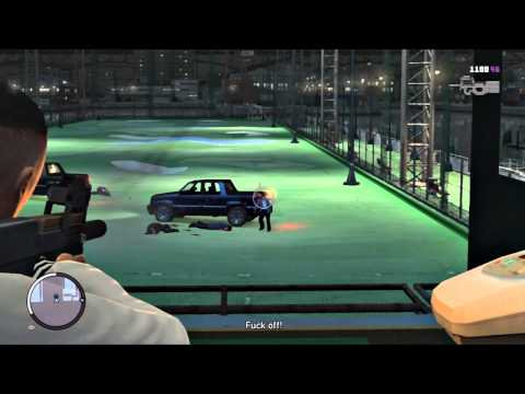 Getting Ready for Grand Theft Auto 5   Golf Cart of DEATH   Ep. 5