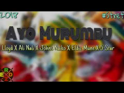 HIGHLANDS STYLE HITS - Ayo Murumbu(PNG Music 2018)