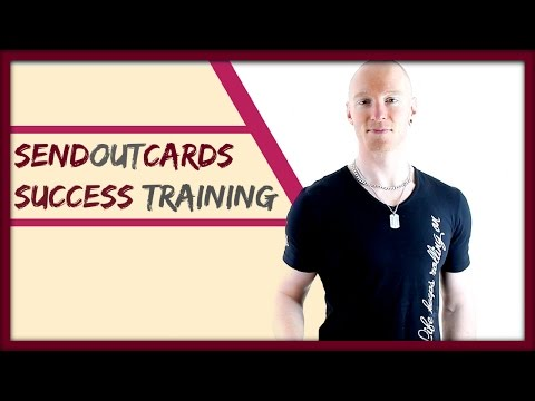 SendOutCards Opportunity Training – How To Maximize The SendOutCards Compensation Plan