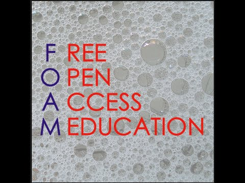 FREE OPEN ACCESS MEDICAL EDUCATION NIGHT