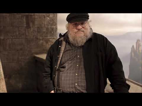 Television Zombies Podcast | Episode 149 | 2011 George R.R.  Martin Interview