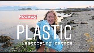 TRASH ISLAND NORWAY