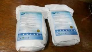 Казеиновый Протеин Гадяч  - Реальная Качалка рекомендует ( Распаковка, Пробуем, Отзывы )