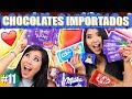 EXPERIMENTANDO CHOCOLATES IMPORTADOS VEDA500K Blog Das Irmãs mp3
