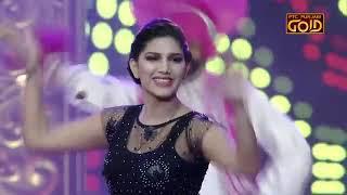 Sapna Choudhary Live Dance Performance At PTC Punjabi Film Awards 2018