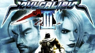 CGRundertow SOULCALIBUR 3 for PlayStation 2 Video Game Review
