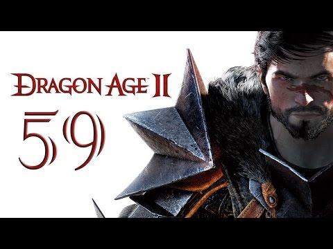 Прохождение Dragon Age 2 - часть 59:Ангелы и демоны