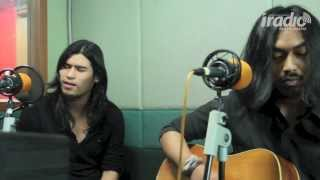 Video Hadirmu - Virzha di Indokustik Masih Sore Sore IRadio download MP3, 3GP, MP4, WEBM, AVI, FLV Oktober 2017