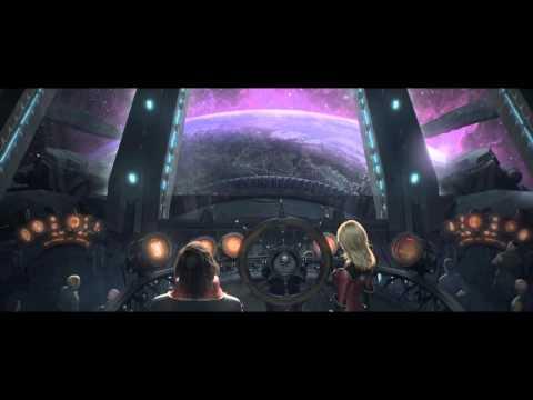 《宇宙海盜夏羅古》Space Pirate Captain Harlock - Teaser