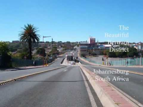 Hugeaux Photography - The Beauty of Bertrams District Johannesburg 2012