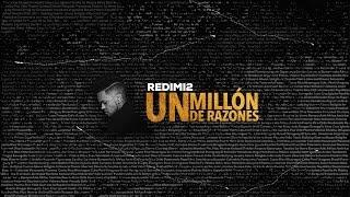 redimi2   un millon de razones  video de letras